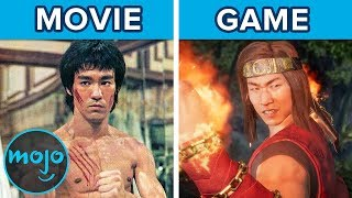 Baixar Top 10 Movies That Most Influenced Video Games