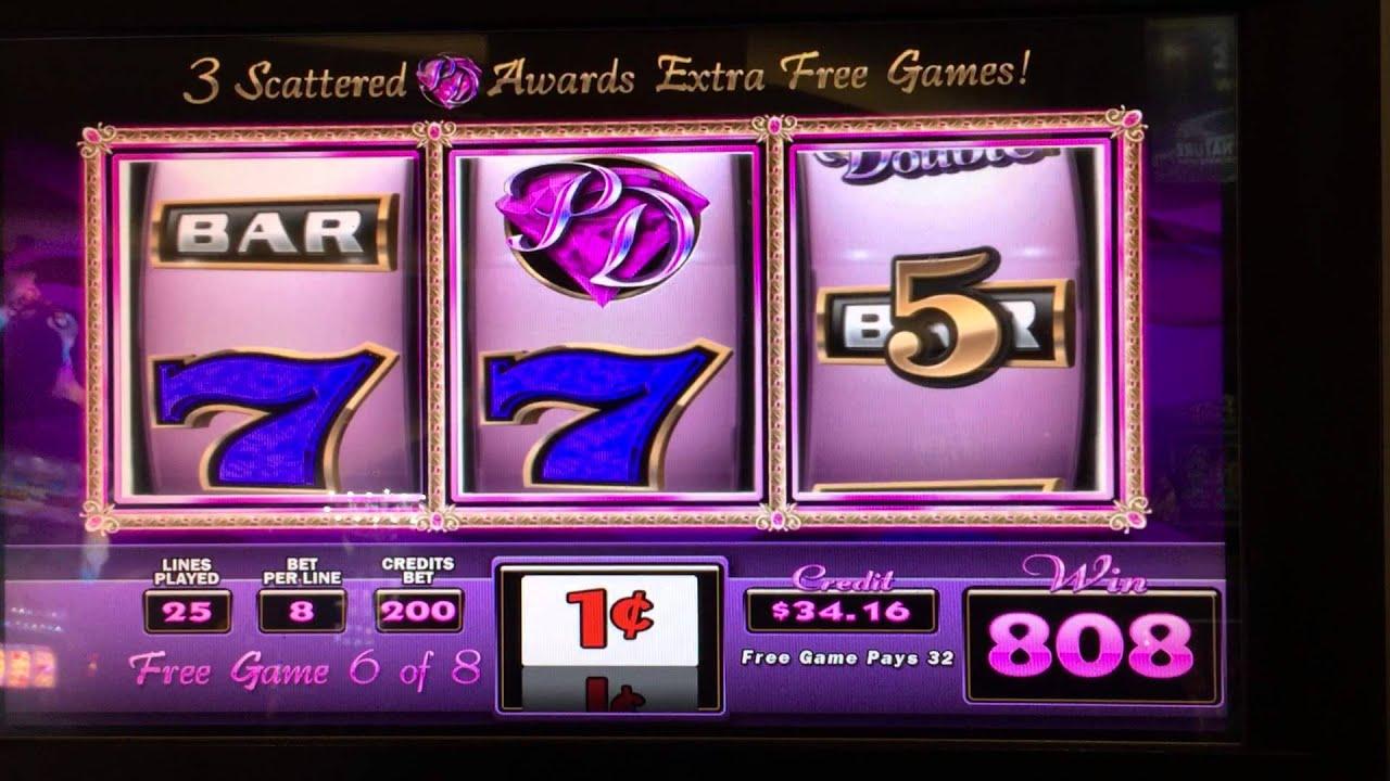 Slot Diamond