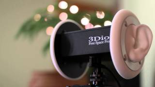 [ASMR] Testing the Free Space Pro Binaural Mic!