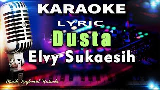 Dusta Karaoke Tanpa Vokal