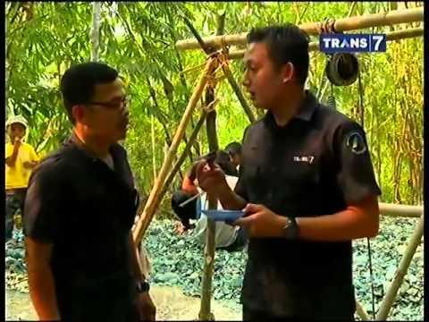 Dibalik Kemilau Kalimaya Lebak Banten  2015
