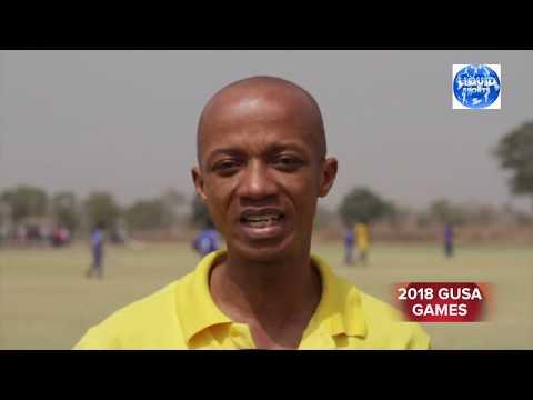 2018 GUSA GAMES DAY 3: Liquid Sports Ghana Special