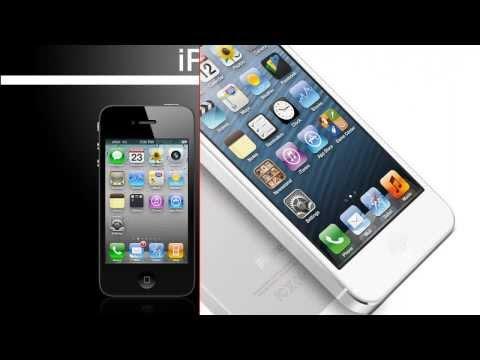 iPhone 5S e 5C Quando Esce in Italia? : Forse 10 Settembre - Rumors su Caratteristiche