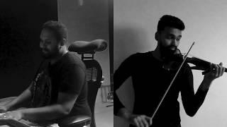 | Kannamma | Kaala | Cover by Manoj Kumar ft Yeshwanth Arokiaraj