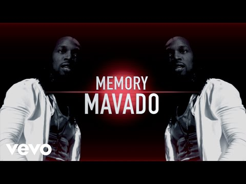 MAVADO - Memory