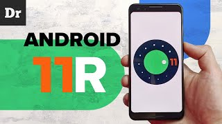 ОБЗОР ANDROID 11 (R)