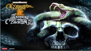 Let's Play Neverwinter Nights 2: Storm of Zehir Episode 1