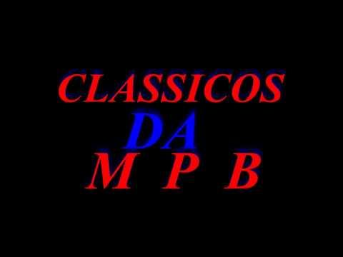 CLASSICOS DA MPB