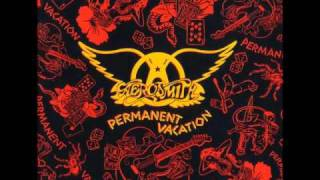 Aerosmith Magic Touch (with lyrics)