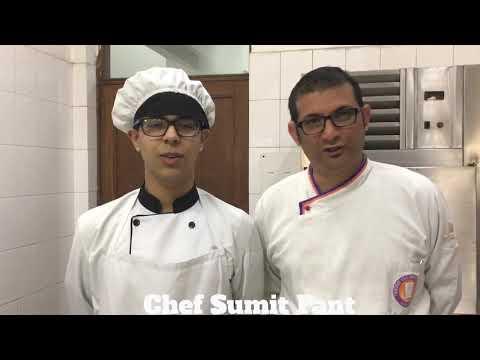 Fish A La Orly|| Basic Training Kitchen Recipe || Ihm First Year Kitchen BTK ||