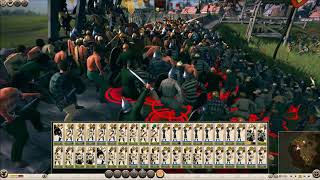 Zagrajmy w Rome 2 Total War (Kusz) part 12