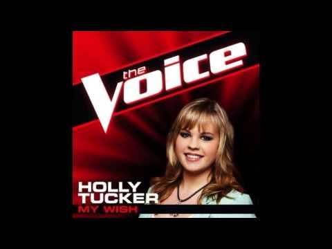 Holly Tucker: