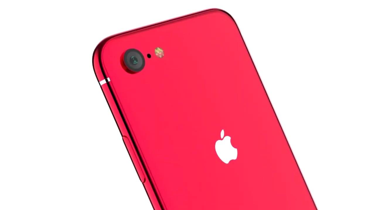 Noul iPhone SE2 (9)