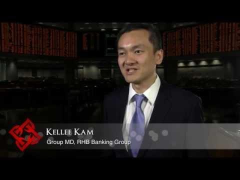 Executive Focus: Kellee Kam, Group Managing Director, RHB Banking Group