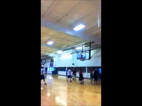Courthouse Basketball Highlights JV