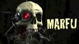 MARFU TECHNO DJ SET PODCAST 03 NOVEMBER 2014   ⒽⒹ ⓋⒾⒹⒺⓄ