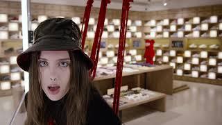 Смотреть клип Lil Jolie Feat. Ketama126 - Panico