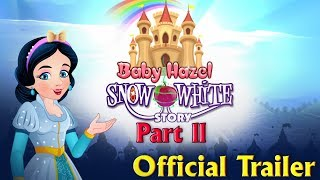 Snow White Story Part 2 Official Trailer | Snow Story And The Seven Dwarfs | Hindi Fairy Tales