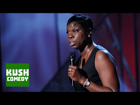 Give A Girl A Chance - Leslie Jones: Problem Child
