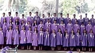 HNHS Graduation Song 2014