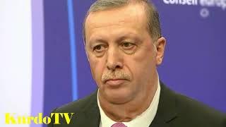 Strana kurdî ji bo Erdogan ji ciwanên Efrînê