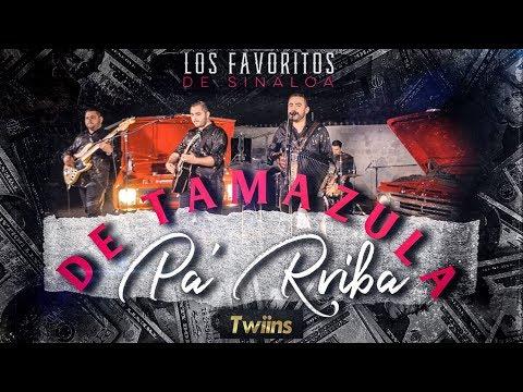 (En Vivo) - Los Favoritos De Sinaloa - ¨De Tamazula Pa´ Rriba¨