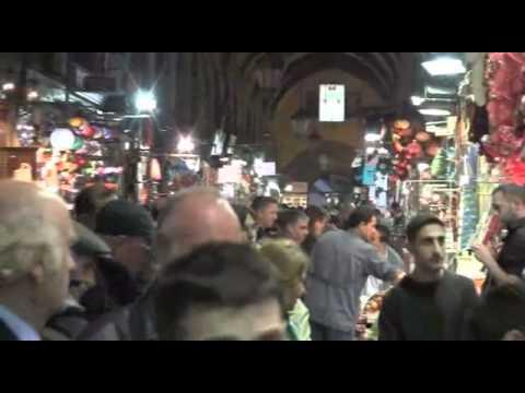 PILGRIM TOURS ISTANBUL TURKEY CHRISTIAN TOUR UPLOAD TO YOUTUBE.mov