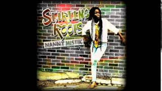 Nanny Mistik (Starting Roots) - Strength of a Woman(, 2015-02-09T03:56:38.000Z)