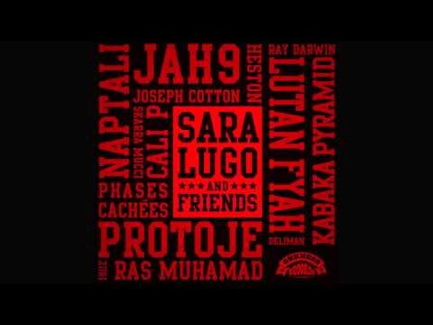 Sara Lugo Feat. Lutan Fyah | They Know Not Love | Sara Lugo & Friends