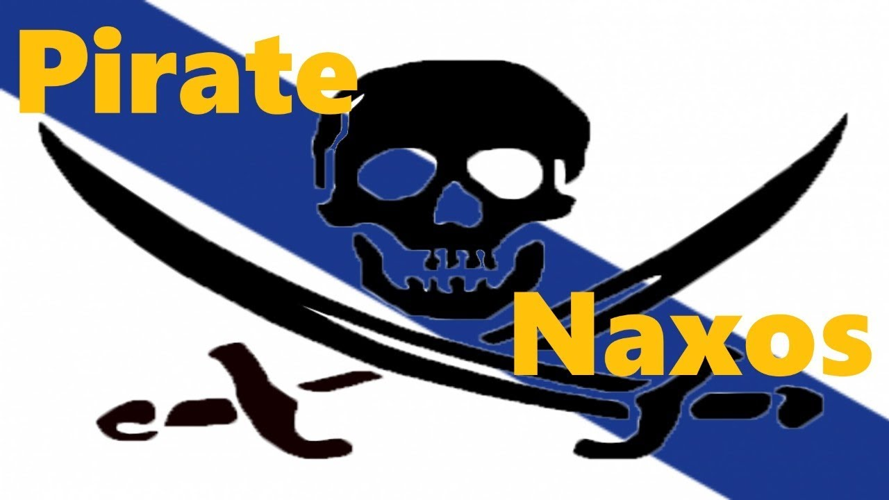Pirate Naxos 30 Popular 100 videos