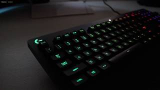 Logitech G213 Prodigy Keyboard Review