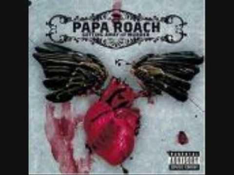PaPa Roach - Last Resort (Lyrics)