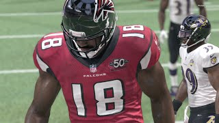 FATAL MISTAKE VS 7'6 PLAYERS! THE COOKIE JAR IS OFF LIMITS! Madden 16 Ultimate Team Gameplay