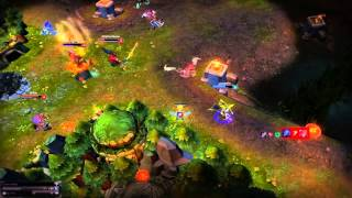 League of Legends Top 5 Plays Week 182