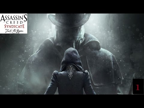 Assassin's Creed Syndicate - Jack The Ripper Introduction (DLC) |
