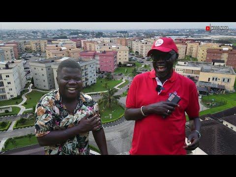 How A Gambian Carpenter Built Nigeria's Biggest Estate(Port harcourt)