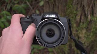 Nikon Coolpix B700 - Review in 2018!