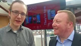 What can customers expect from Virgin Media's mobile plans? | bonkers.ie TV Ep.67