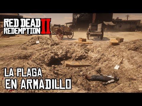 La plaga de Armadillo - Explicado - Red Dead Redemption 2 - Jeshua Games thumbnail
