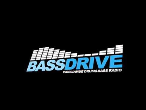 Bassdrive Radio The Ji Ben Gong show 20-01-2015
