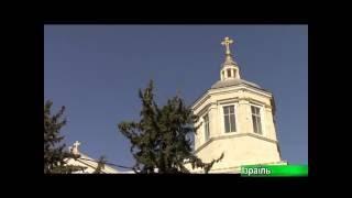 Паломничество в Израиль и Иорданию.(Тысячи верующих УПЦ посетили Израиль и Иорданию во время поездки, организованной Паломническим Центром..., 2016-10-07T15:08:43.000Z)