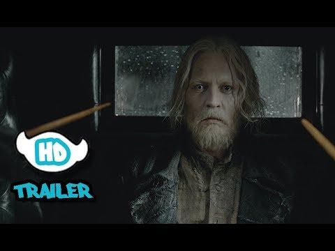 Grindelwalds Verbrechen Trailer