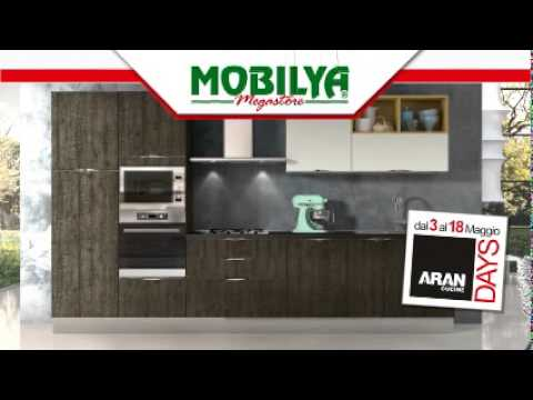 Spar day a maggio da mobilya youtube for Mobilya caserta