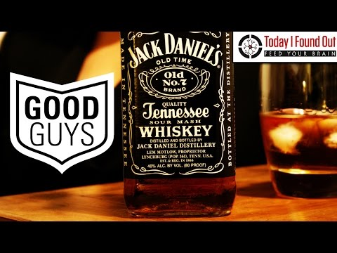 Jack Daniel's Refreshingly Nice Team of Attorneys