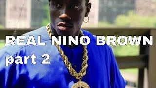 Real Nino Brown New Jack City pt 2