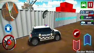 Police Car Drift Simulator 2019 Best Android Gameplay