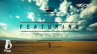Corazón Acelerado - Wisin Feat. Pipe Bueno | Vídeo Lyric