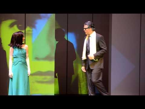 10. Jackie's Speech 1 & 11. I am Curious Yellow - Jackie O by Michael Daugherty