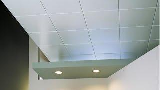 Натяжной потолок на плитку(, 2016-04-05T16:58:56.000Z)