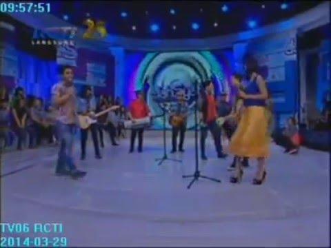 DADIDO Live At Dahsyat (29-03-2014) Courtesy RCTI